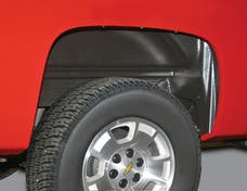 Rugged Liner WWC14 Wheel Well Liners
