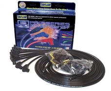 Taylor Cable Products 73051 8mm Spiro-Pro univ 8cyl 90 black