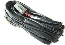 BrightSource 73300 40A Wiring harness/switch for single lamps up to 300W