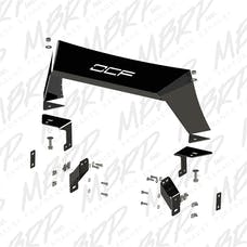 MBRP Exhaust 182728LX Off Camber Fabrication