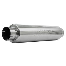 MBRP Exhaust M1004 Muffler/Resonator