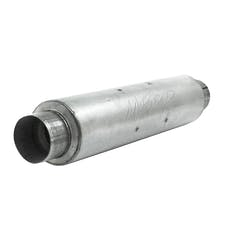 MBRP Exhaust M1004A Muffler/Resonator
