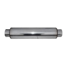 MBRP Exhaust M1031 Muffler/Resonator
