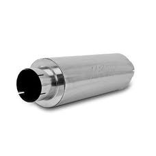 MBRP Exhaust M2220S Muffler/Resonator