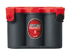 OPTIMA Batteries 8078-109 Group 78 Red Top Un-Boxed