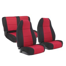 Smittybilt 471030 Neoprene Seat Cover