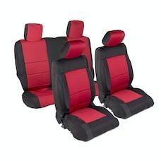 Smittybilt 471530 Neoprene Seat Cover