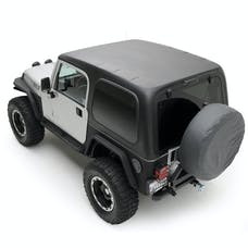 Smittybilt 519701 Replacement Hard Top Replacement Hard Top