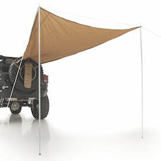 Smittybilt 5662424 GEAR Trail Shade GEAR Trail Shade