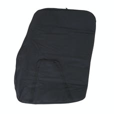 Smittybilt 595201 Hard Door Storage Bag Hard Door Storage Bag