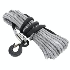 Smittybilt 97710 XRC Synthetic Winch Rope XRC Synthetic Winch Rope
