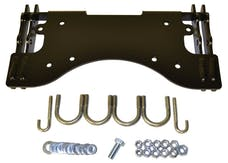 WARN 61611 ATV Plow Mounting Kits