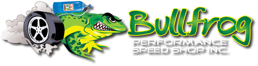 Bullfrog Performance Speed Shop, Inc.