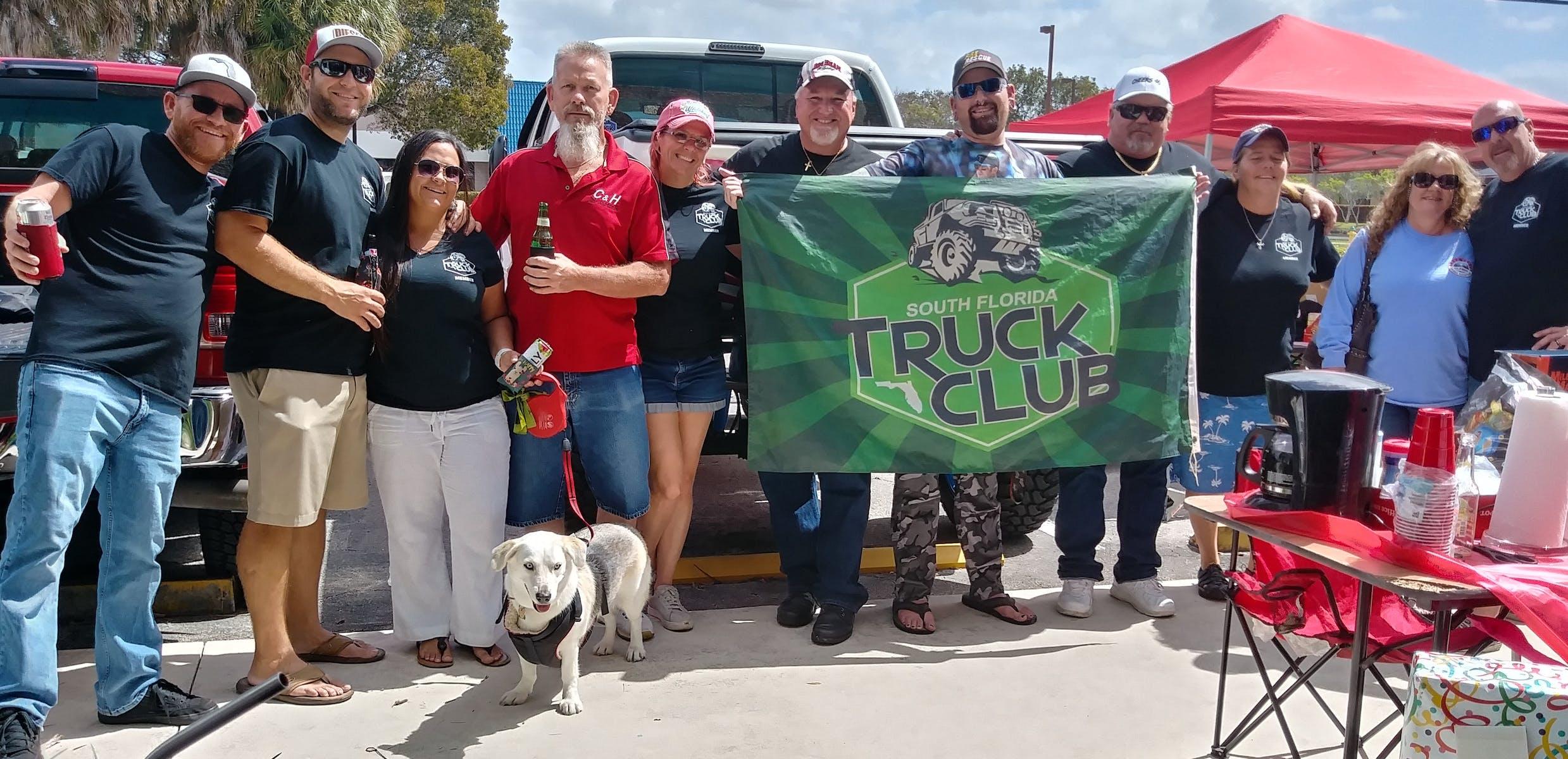 South Florida Truck Club