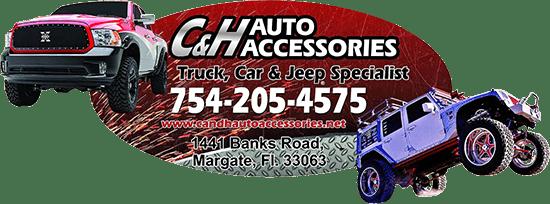 C&H Auto Accessories