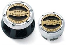 WARN 20990 Premium Manual Hub Kit