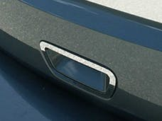 PACIFICA 2004-2008 CHRYSLER 4-door (1 piece Stainless Steel   Tailgate Handle Accent Trim Ring) DH44750 QAA