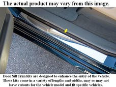 F-150 1992-1992 FORD 2-door (2 piece Stainless Steel 2.875