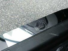 MILAN 2006-2006 MERCURY 4-door (2 piece Stainless Steel   Door Sill trim) DS46470 QAA