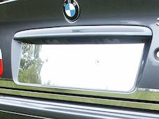 3 SERIES 2001-2005 BMW 2-door, 325Ci Coupe (1 piece Stainless Steel 6.33