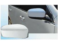 ACCORD 2003-2007 HONDA 4-door (2 piece Chrome Plated ABS plastic   Mirror Cover Set) MC23281 QAA