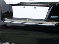 ALTIMA 2013-2018 NISSAN 4-door (1 piece Stainless Steel 1.375