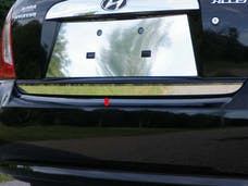 ACCENT 2006-2011 HYUNDAI 4-door (1 piece Stainless Steel 1.5