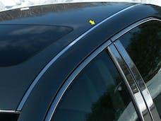 CAMRY 2012-2014 TOYOTA 4-door (2 piece Stainless Steel 0.5