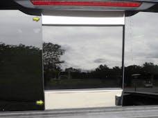 RIDGELINE 2017-2019 HONDA 4-door (2 piece Stainless Steel   Sliding Rear Window Trim Accents) RW17240 QAA