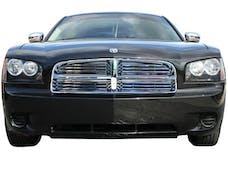 CHARGER 2006-2010 DODGE 4-door (4 piece    Billet Grille Overlay) SGB46911 QAA