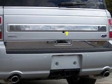 FLEX 2013-2019 FORD 4-door, SUV (1 piece Stainless Steel 2.25