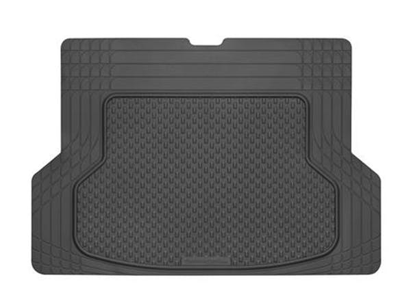 WeatherTech 11AVMCB All Vehicle Cargo Mat, Black