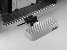 WeatherTech 8ABBSXL2K Billet BumpStepXL w/Stainless hardware and Allen Key