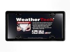 WeatherTech 60020 Accessory, 0