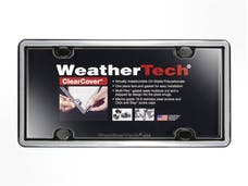 WeatherTech 60027 Accessory, 0