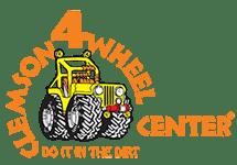 Clemson 4 Wheel Center