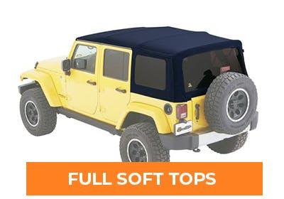 Full Soft Top