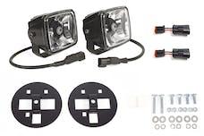 KC Hilites 345 Gravity LED G34 Fog Light