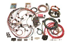 Painless 20129 Chassis Wiring Harness