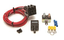 Painless 30101 Fan-Thom Electric Fan Relay Kit
