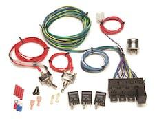 Painless 30120 Universal Turn Signal Kit