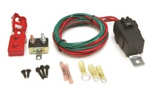 Painless 30133 Waterproof PCM Controlled Fan Relay Kit