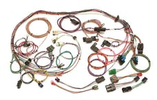 Painless 60101 Throttle Body Injection Harness