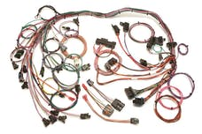 Painless 60102 Tuned Port Injection Harness