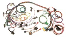 Painless 60103 Tuned Port Injection Harness