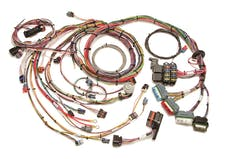 Painless 60215 Fuel Injection Harness Extra Length