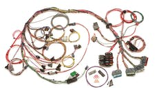 Painless 60502 Fuel Injection Harness