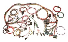 Painless 60505 Fuel Injection Harness Extra Length