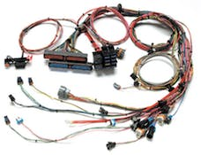 Painless 60509 Fuel Injection Harness