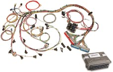 Painless 60713 Fuel Injection Wiring Harness